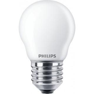 PHILIPS CLASSIC 4.3-40W P45 E27 FR
