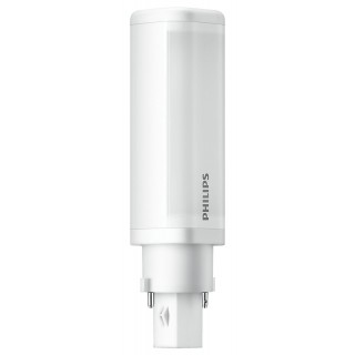 PHILIPS COREPRO LED PLC 4.5W 2P 840