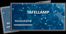 """""""Tafellamp"""""""