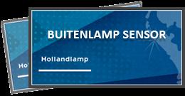 """""""Buitenlamp"""