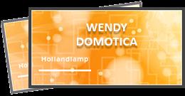 """""""Wendy"""