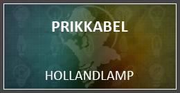 """""""Prikkabel"""""""