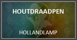 """""""Houtdraadpen"""""""