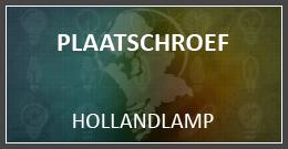 """""""Plaatschroef"""""""