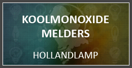 """Koolmonoxidemelders"""