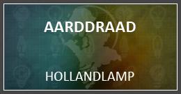 """""""Aarddraad"""""""