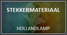 """""""Stekkermateriaal"""""""