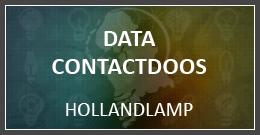 """""""Datacontactdoos"""""""