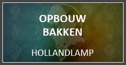 """""""Opbouwbakken"""""""