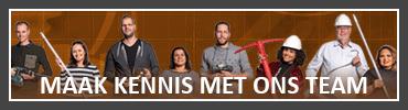 Het Hollandlamp team