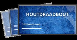 """""""Houtdraadbout"""""""