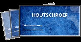 """Houtschroef"""