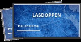 """""""Lasdoppen"""""""