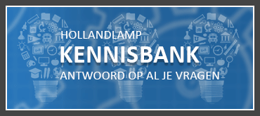 Kennisbank van Hollandlamp