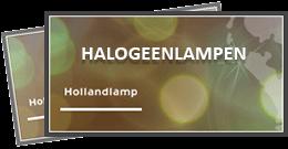 """""""Halogeenlampen"""""""