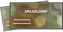 """""""Spaarlamp"""""""