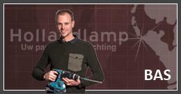Team Hollandlamp - Bas