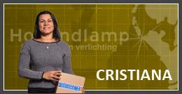 Team Hollandlamp - Cristiana