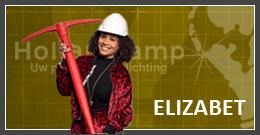 Team Hollandlamp - Elizabet