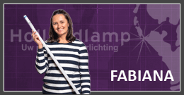 Team Hollandlamp - Fabiana