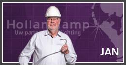 Team Hollandlamp - Jan