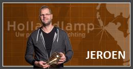 Team Hollandlamp - Jeroen
