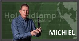 Team Hollandlamp - Michiel