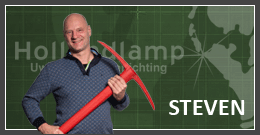 Team Hollandlamp - Steven