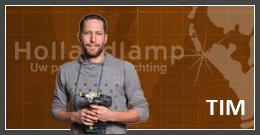 Team Hollandlamp - Tim